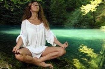 Полезные свойства медитации